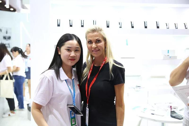 喜讯:纹绣最高标准的国际机构认证!NUOJO诺娇成为全球客户信赖的合作伙伴