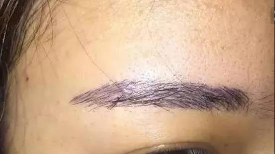 纹绣实力一般的纹绣师如何提升自己?纹眉实操技术提高技巧分享,建议收藏再看
